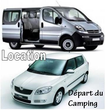 Compo location Voiture
