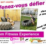 Extrem Fitness Experience