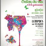 Vinolempdes : Salon du vin et de la gastronomie