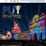 Puy de Lumières 2017