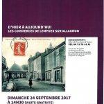 Découverte de Lempdes-sur-Allagnon
