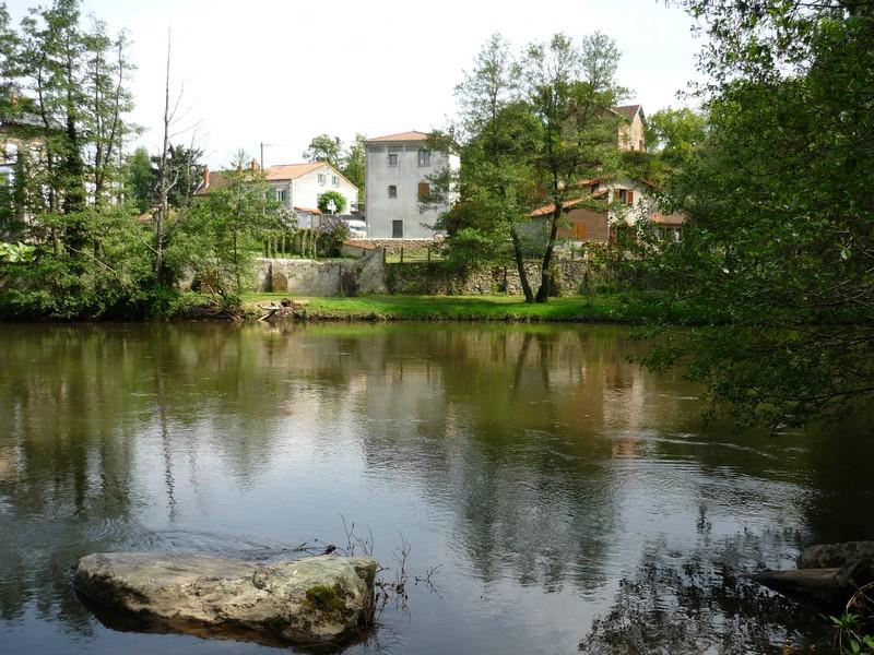 L'Allagon, rivière