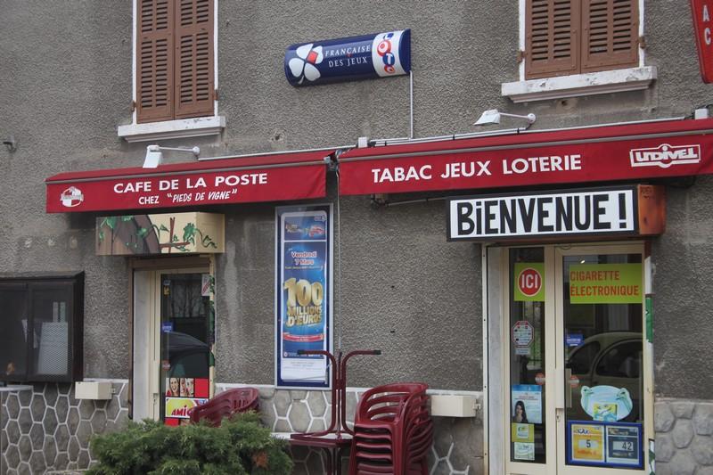 Bar Tabac la Poste