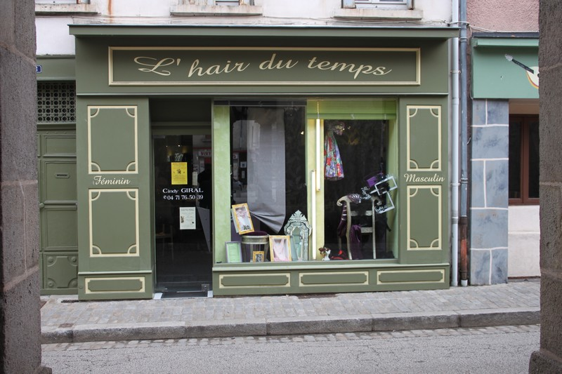 Hair du Temps, Salon de Coiffure