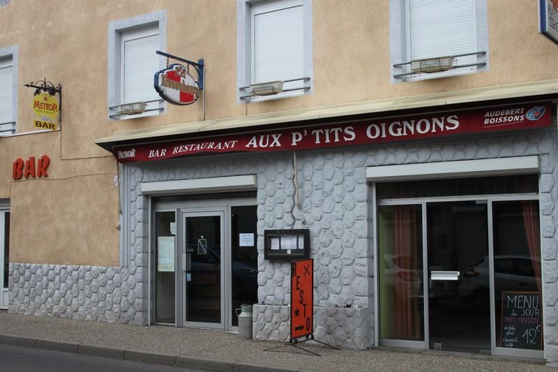 Restaurant aux Petit oignons