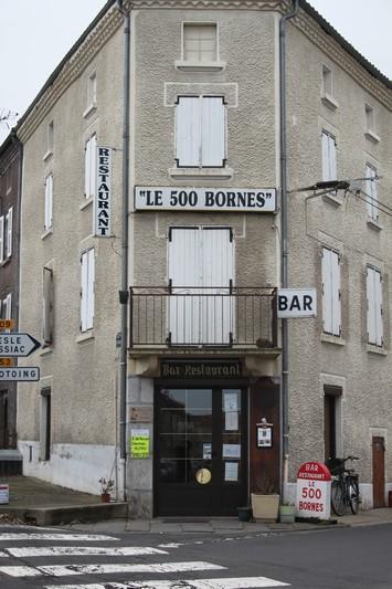 Restaurant le 500 Bornes