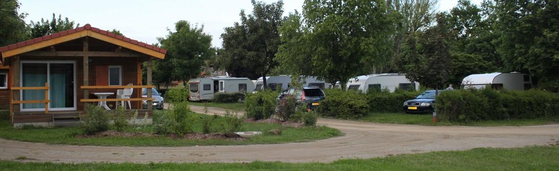 Camping à Lemdes sur allagnon en Auvergne