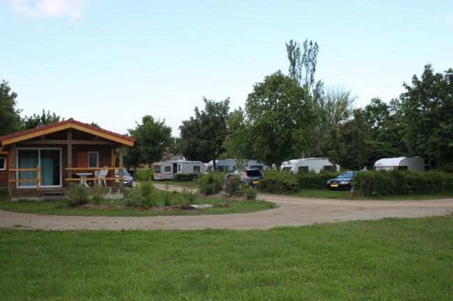 Camping en Auvergne pour les vacances