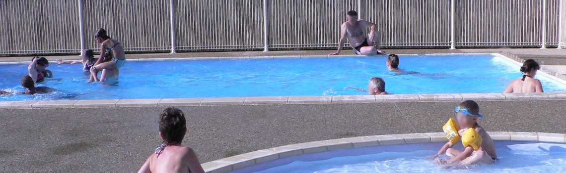 Camping avec piscine haute loire auvergne