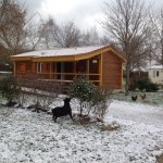 camping hivernal auvergne