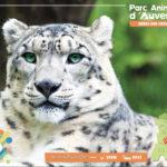 visite parc animalier d'auvergne trouver un hebergement
